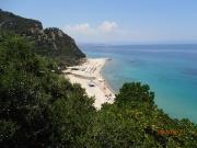 Kamperen kan ook in Griekenland!